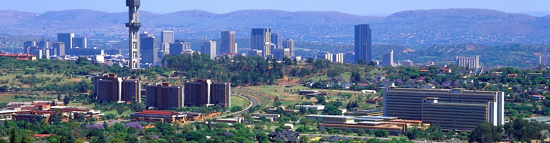 Tshwane Prepaid